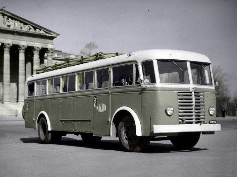 GM-412
